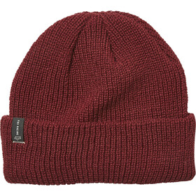 Fox Machinist Beanie Pipo Miehet, cranberry